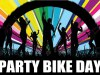 DEFINITO IL PROGRAMMA DEL PARTY BIKE DAY