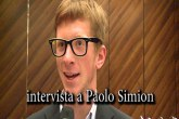 intervista a Paolo Simion